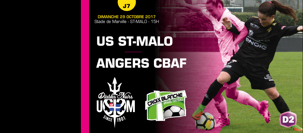 USSM Angers 2017