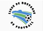 logo ligue de bretagne de football