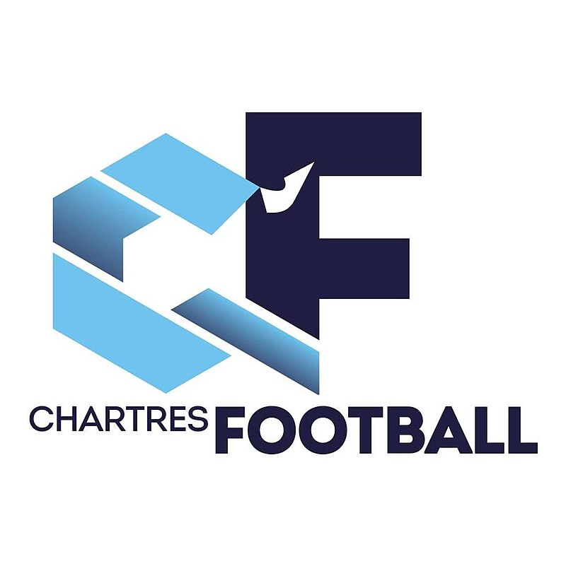 C Chartres Football