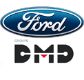 logo Ford DMD
